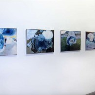 Hikaru Miyakawa, turquoise death, 2006