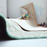 Line Wasner, Emmi's room VI, 2011