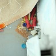 Line Wasner, Emmi's room VV, 2011