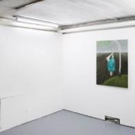 Katia Kelm, Hab ich was verpasst, 2011, Ausstellungsansicht II