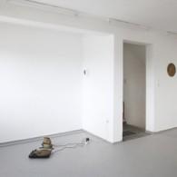 Katia Kelm, Hab ich was verpasst, 2011, Ausstellungsansicht III