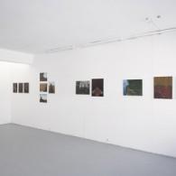 Katia Kelm, Hab ich was verpasst, 2011, Ausstellungsansicht IV