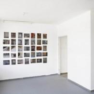Katia Kelm, Hab ich was verpasst, 2011, Ausstellungsansicht V