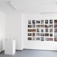 Katia Kelm, Hab ich was verpasst, 2011, Ausstellungsansicht VI