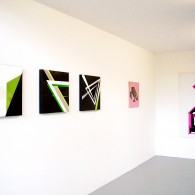 Sandra Poppe, Black Water, 2011
